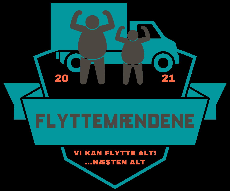flyttemændene ny logo